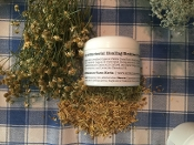 Anti-Bacterial Healing Ointment (Berberine)
