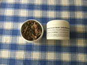 Breathe-Easier Salve (with Elecampane Root Tea)